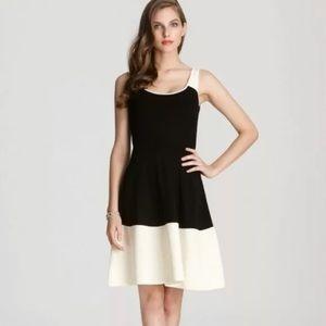 Kate Spade New York Constance wool lg dress